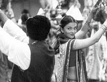 Як в індійському кіно